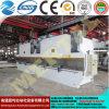 2-We67y (K) máquina de dobra hidráulica ordinária da placa 2-Double de -200/4000 (CNC)