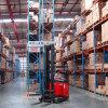 Kundenspezifische industrielles Speicherverbrauch-Lager-Metallhochleistungsladeplatten-Zahnstange