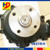 Bomba de água das peças sobresselentes do motor Sk210-8 Diesel