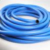 Résistant à l'EPDM statique - Bleu / rouge / vert 3/4, 1 flexible de la station de gaz