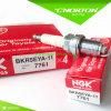 Ngk bkr5eya-11 7761 Super bougie platine