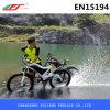 [ولّ-بويلد] يبادل درّاجة كهربائيّة مع بطّاريّة [لونغ-رنج]