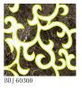 Glodenの福州(BDJ60300)の装飾的なカーペットのタイルの製造所