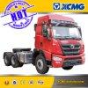 Тележка трактора тележки трейлера 4*2 трактора XCMG миниая