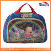 Desenhos animados impermeáveis ocasionais novos sacos de escola impressos do menino
