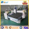 1325 Cabeça única fábrica madeira CNC máquina de corte do roteador