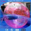 Aufblasbares menschliches Hamster-Kugel-Wasser-gehende Kugel für Verkauf