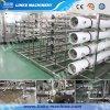 Équipement de traitement de l'eau minérale pour la machine à remplir l'eau