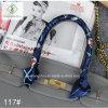 Signora di seta Gift Scarf Factory di modo della macchia del foulard del sacchetto