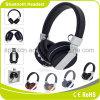 La radio radio fm rechargeable de carte de TF/SD folâtre des écouteurs de bandeau