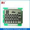 Htn positive LCD Bildschirmanzeige mit weißer Hintergrundbeleuchtung