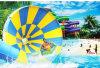 Fiberglas-Bläser-Plättchen für Wasser-Park