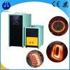 Máquina de calefacción de alta frecuencia de inducción de las ventas al por mayor para apagar