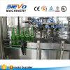 Machines de mise en bouteilles en verre de boisson alcoolisée, machines de remplissage de bouteilles en verre de bière