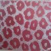 Zebra Glitter de papel (G) para la decoración
