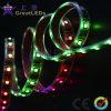 Tira elegante del RGB LED (GRFT1000-60RGBD)