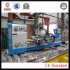 CW6263C 시리즈 수평한 유형 간격 침대 선반 기계, 높은 정밀도 선반 기계, 가벼운 의무 선반 기계