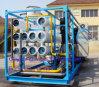 Umgekehrte Osmose-unreine Wasserbehandlung