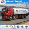 olio combustibile di 8X4 6X4 Iveco/benzina/camion di serbatoio diesel di trasporto