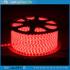 Outdoor impermeabile Use IP65 Flexible 220V e 12V RGB LED Strip Light