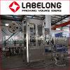 De automatische Blikken van het Huisdier van de Hoge snelheid krimpen de Fabriek van de Machine van de Etikettering van de Koker