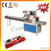 Packing horizontal Machine Pouch para Bread/Chocolate/Biscuits