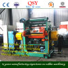 타이란드를 위한 특별한 Design Rubber Two Roll Mixer Mill Machine