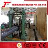 Низкая энергоемкая сваренная производственная линия трубы