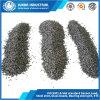 Colpo di alluminio/grano d'acciaio dell'abrasivo granulosità G18 di sabbiatura