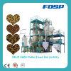 La meilleure chaîne de production facile recommandée de granule d'alimentation des animaux d'opération