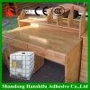 最もよい品質の木の家具のための付着力の強い木製の接着剤の使用
