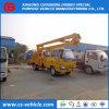 Isuzu 10-22m anhebende Plattform-LKW-große Höhe-Geschäfts-LKWas für Verkauf