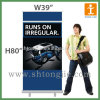 Económico Banners Roll up display (TJ-RB-21)