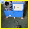 Öl-Schlauch-quetschverbindenmaschinen-Gummischlauch-Bördelmaschine 220V