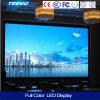 Haute luminosité affichage LED P6 Murs vidéo