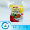 Spout Salsa/ Vegemite/ Pesto Bag