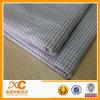 100% coton fils teints à bas prix du tissu40/12040X X80 de tissus pour chemises