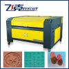 Máquina de gravura do laser do carimbo de borracha para a venda