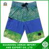 Shorts da praia dos homens da listra com Polyester&Spandex