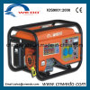 generador portable de la gasolina 2kw/2500With2.8kVA (WD3380)