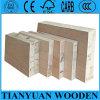 Доска деревянного блока Linyi 15mm 18mm 21mm для мебели