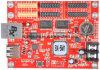 多区域二重色LEDのコントローラー(BX-5M1)