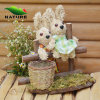 Sale quente Beautiful Gifts Christmas Basket Gifts de Love Home