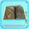 Libro Soft-Cover poco costoso del grippaggio perfetto dello scomparto di stampa dell'opuscolo di colore completo