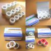 Medizinisches anhaftendes nichtgewebtes Band (PET/Papier/Silk/PVC)