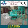 De wijd Gebruikte Machine van de Pers van de Briket van het Zaagsel van de Biomassa