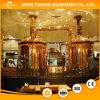 De Apparatuur van het Bierbrouwen van de Bar van het Hotel van de staaf, De Micro- Brouwerij van het Bier
