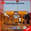 中国のGuancheng PLD800の小型移動式具体的な区分機械