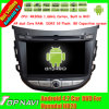 Автомобиль Multimedia System для Hyundai HB20 Android 4.2 Capacitive Touch Screen Auto Radio Video GPS Navigation System