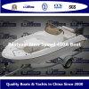 Neues Speed480A Boot für Fischen u. Sport